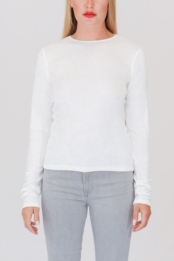 Baserange Omo Long Sleeve