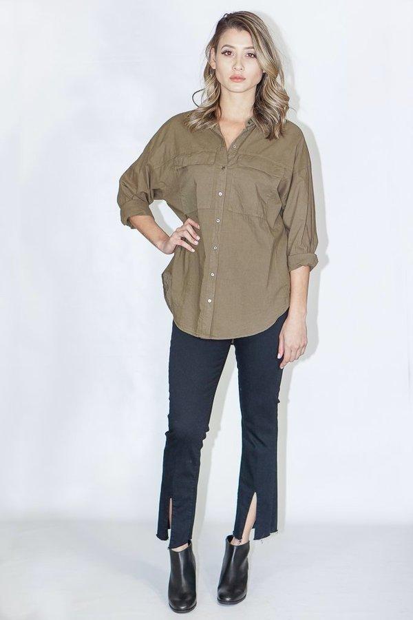 Xirena Garret Shirt