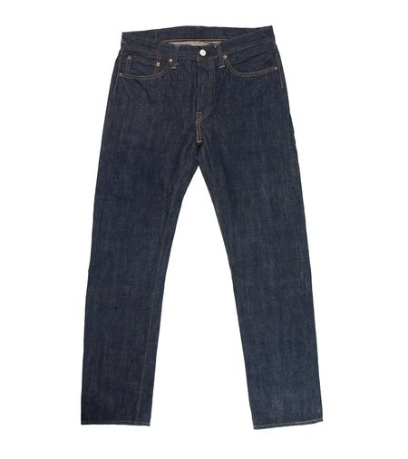 Warehouse Denim Lot 900 Slim Leg Jeans - One Wash