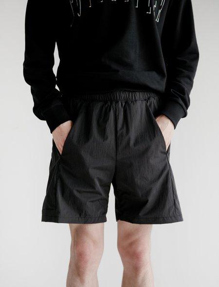 Cottweiler Off-Grid Shorts - Black