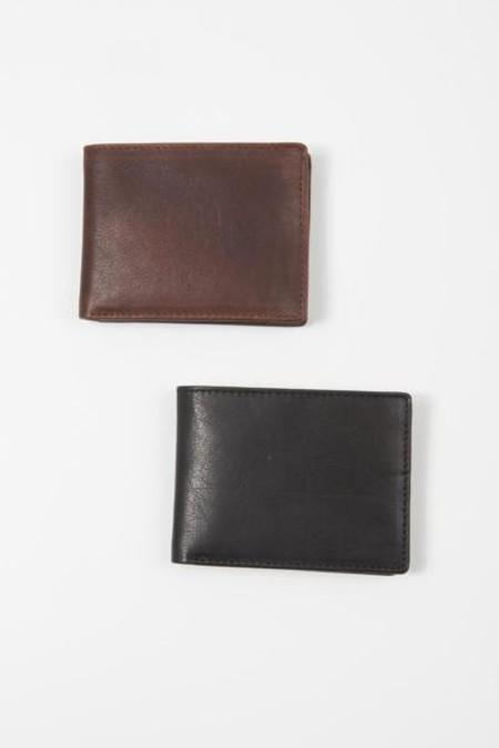 Cut N Paste Bi-Fold Wallet