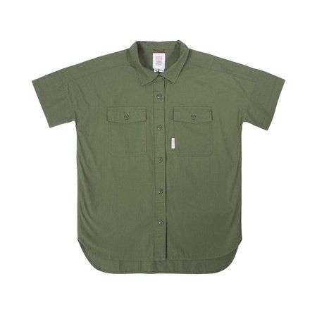 Topo Designs Oversized Shirt