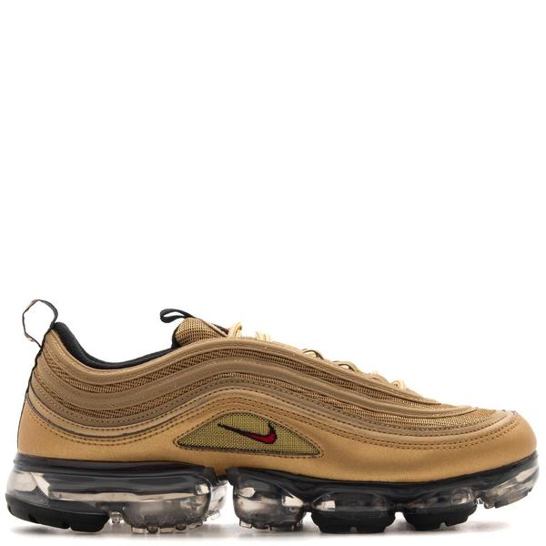 separation shoes ea9b3 e4d1c Nike Air Vapormax 97 / Metallic Gold on Garmentory