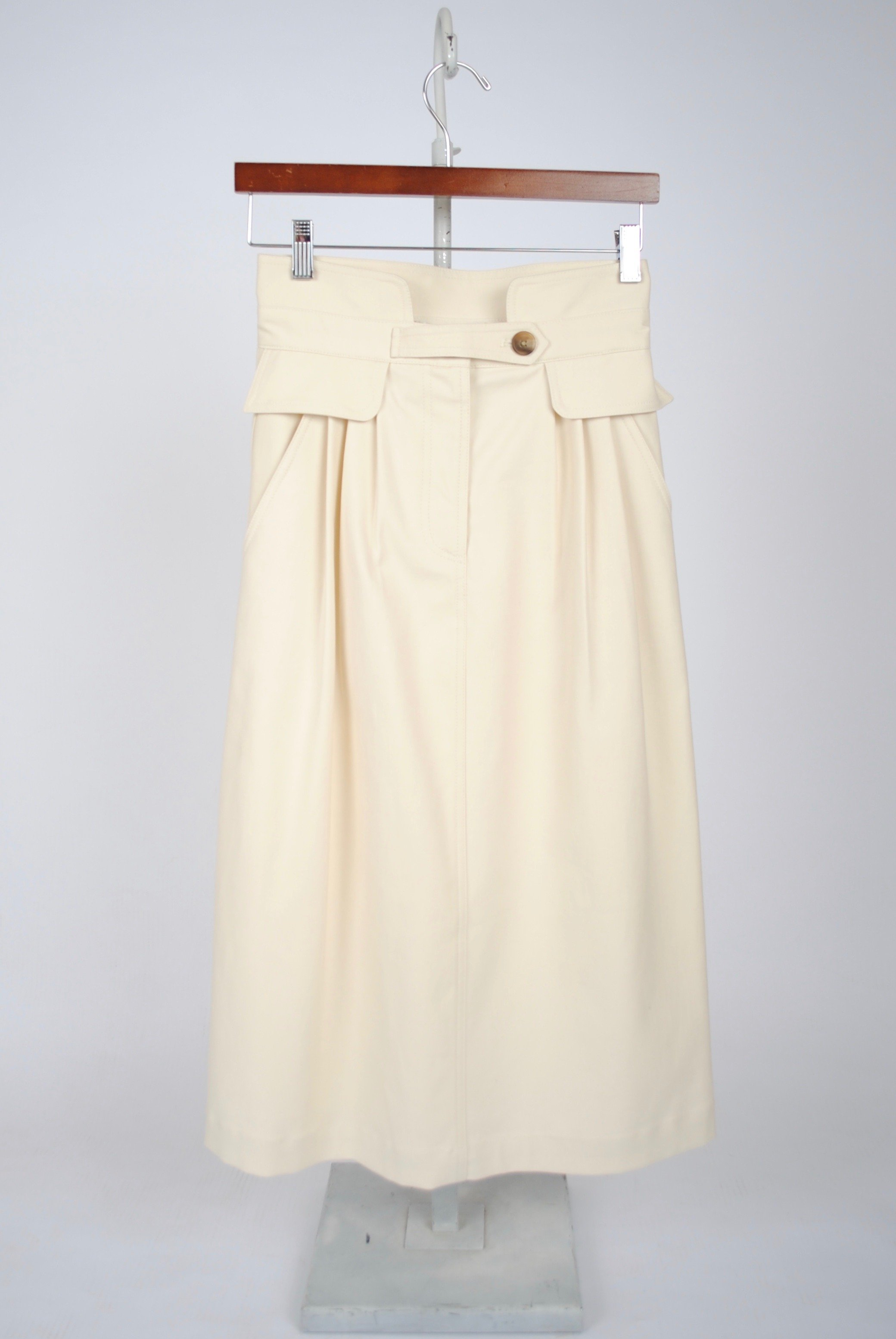 SEA Kamille Skirt - Cream