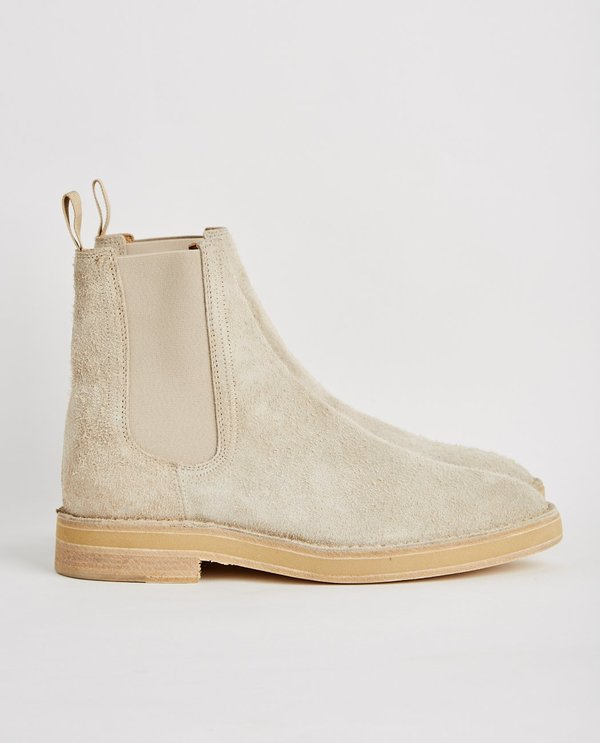 1ddd51ac18d2a YEEZY SEASON 6 CHELSEA BOOT - TAUPE