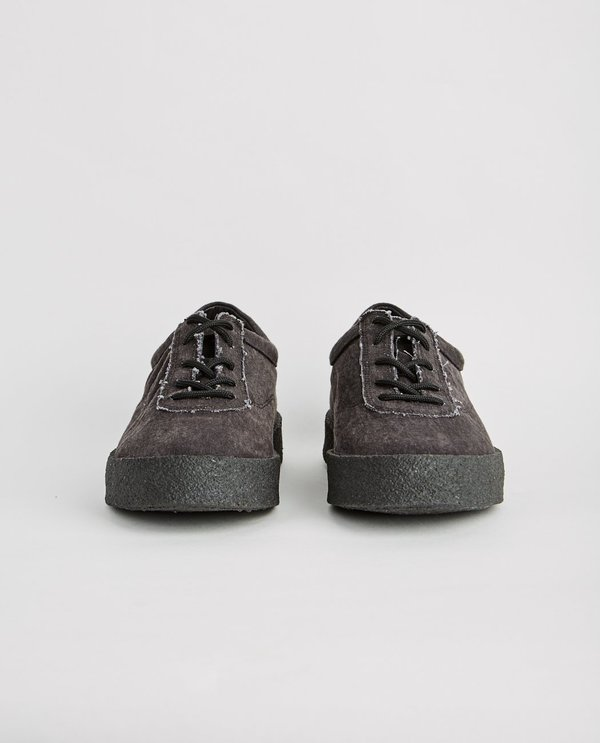8623bbbc02a38 YEEZY SEASON 6 CREPE SNEAKER - GRAPHITE. sold out. YEEZY