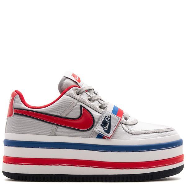 7258c7a6660 Nike Womens Vandal 2K QS Shoes - Metallic Silver