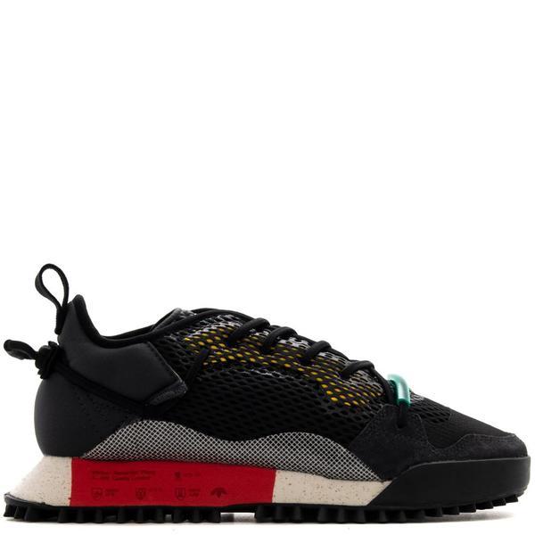 finest selection e85a4 3930b Adidas Originals by Alexander Wang Reissue Run - Core Black