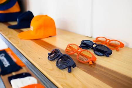 Carrots by Anwar Inari Sunglasses