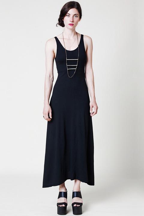 Mary Meyer Zero Waste Maxi Dress