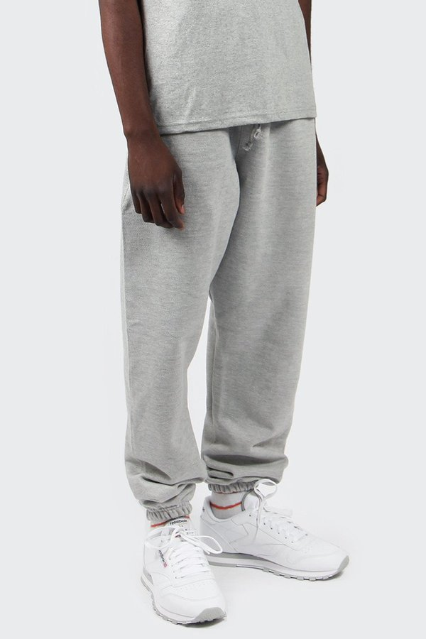 Reverse Weave Pant