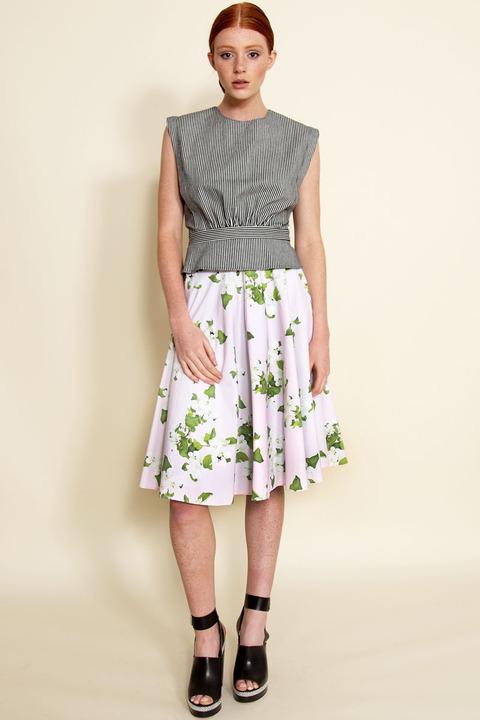 Beautiful Soul London Aya Skirt