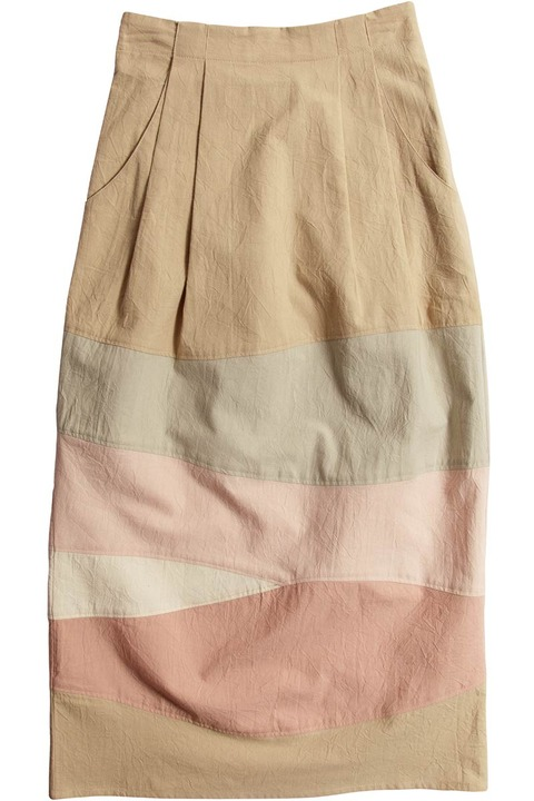 Samantha Pleet Mirage Skirt