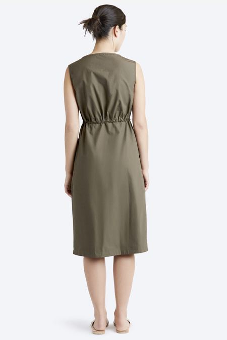 Rallier Saskia Dress