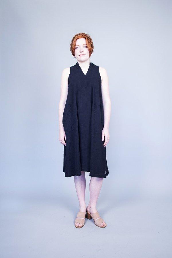 afd19e84e1 Ursa Minor Alpine Dress - Black