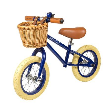 Kids Banwood Balance Bike - Blue