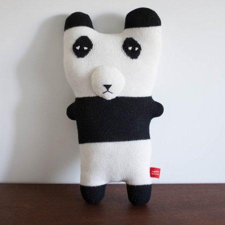 Kids Donna Wilson Pia Panda Stuffed Doll
