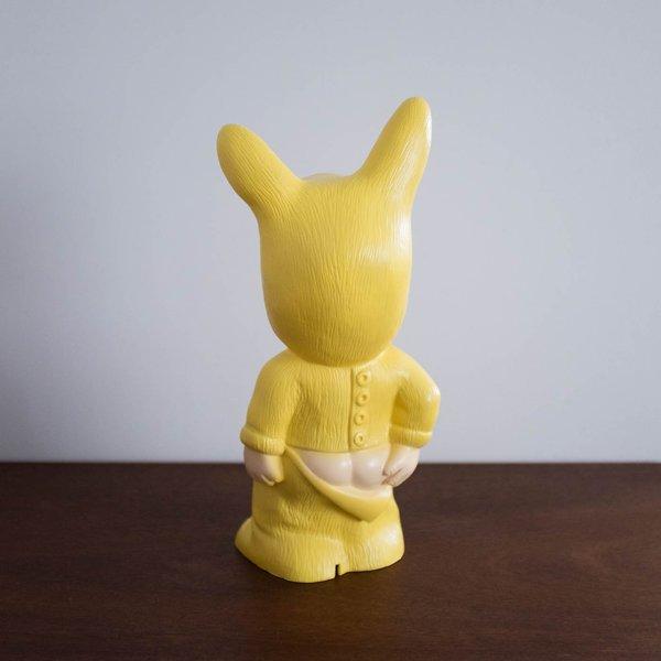 Shop Merci Milo Woodland Doll Lamp - Yellow