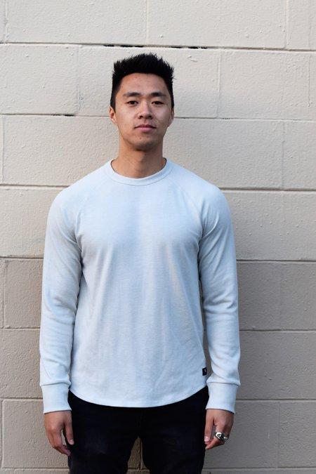 Craft of Lyfe ADAN Sweater - Light Grey