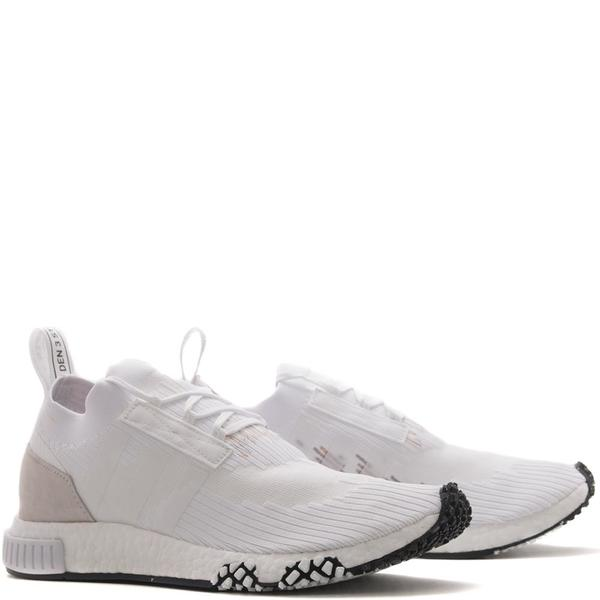 adidas NMD Racer PK sneaker - White. sold out. Adidas 334fb9ae2