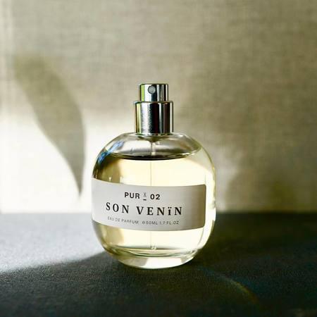 Son Venin Pur 02 Perfume