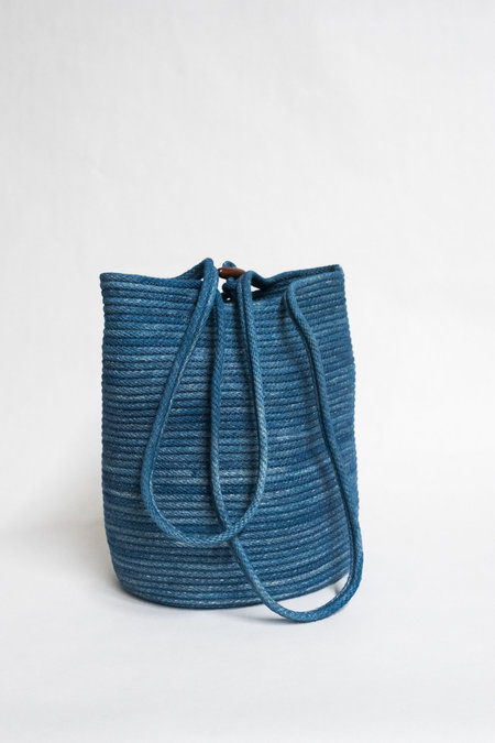 The Northern Market Dyed Tote Bag