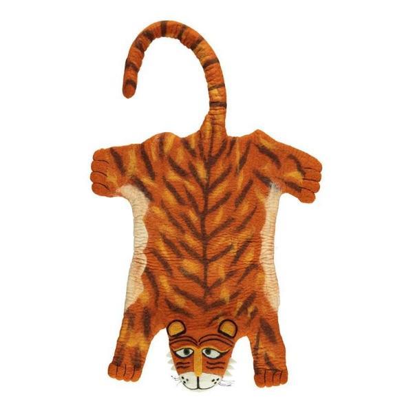 Kids Shop Merci Milo Raj the Tiger Rug