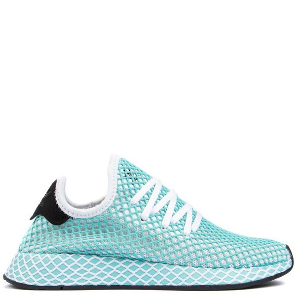 751f404f54bbc adidas Originals x Parley Deerupt Runner - White. sold out. Adidas · Shoes