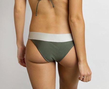 June Swimwear Culotte Victoria - Liane