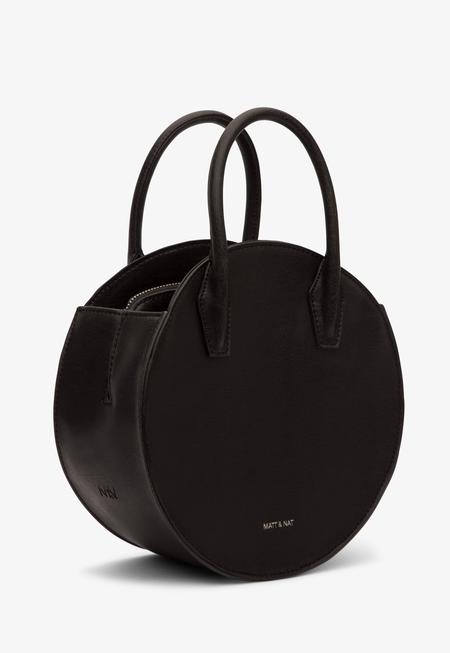 Matt & Nat Stella SMall bag - Black