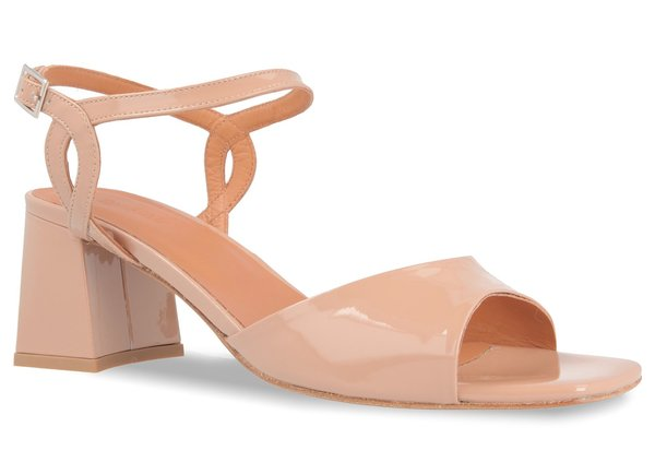 6fea404c7ef By Far Alana - Nude Patent Leather. sold out