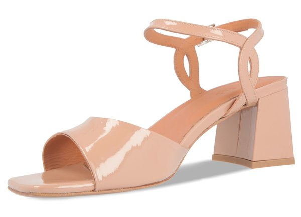 43328a8914d By Far Alana - Nude Patent Leather