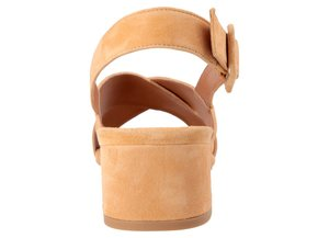 By Far Anelia Nude Suede