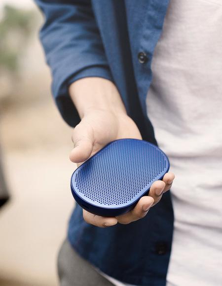 Bang & Olufsen P2 speaker - Royal Blue