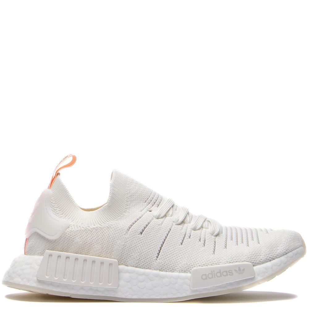 Adidas Women S Nmd R1 Stlt Pk Cloud White Garmentory