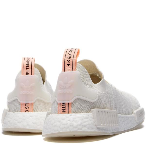 best sneakers 678ec 5ff28 adidas Women s NMD R1 STLT PK   Cloud White. sold out. Adidas
