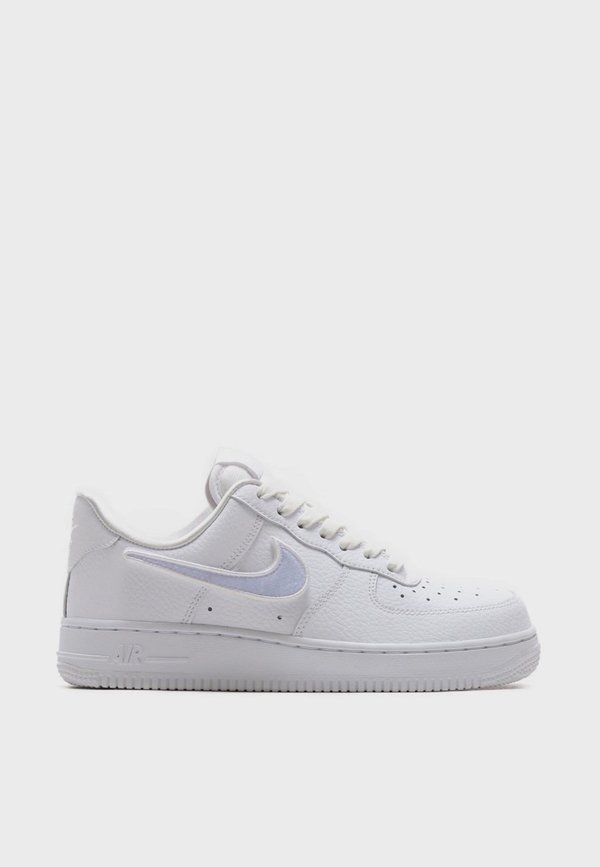 5672ae05662aa Nike Air Force 1-100 - white velcro patch. sold out. Nike