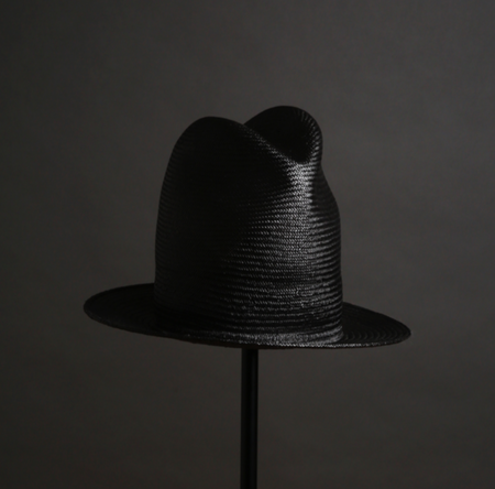 Esenshel YOKO TALL MEDIUM BRIM HAT