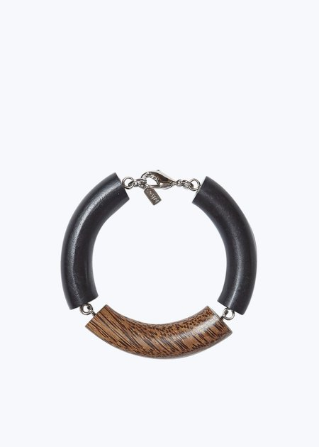 Orly Genger by Jaclyn Mayer Small Eve Bracelet