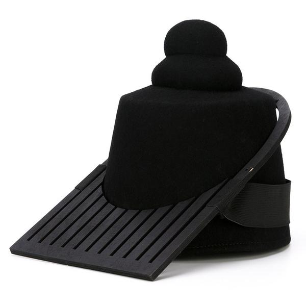 Henrik Vibskov Bob Show Hat  d41e4d0ee5a