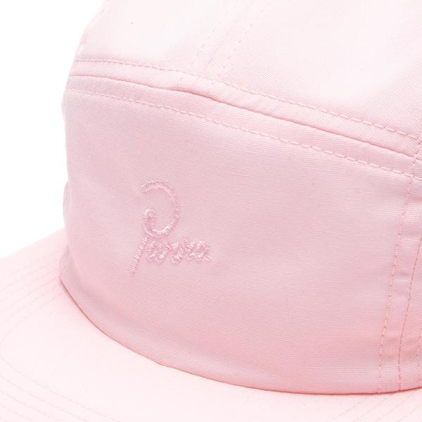 d877d485d50 By Parra Signature 5 Panel Volley Hat - Pink. sold out. BY PARRA ·  Accessories · Hats
