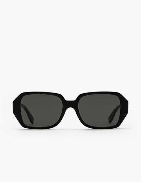 RetroSuperFuture Limone Sunglasses - black