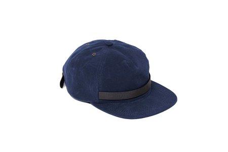 Nordet Canvas Snapback Hat