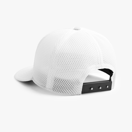 NORMAL OBJECTS N-C OPEN MESH - WHITE