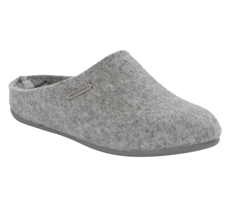 Shepherd of Sweden Jon Slipper - Grey