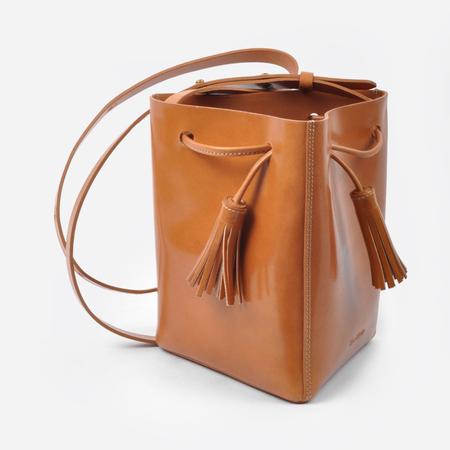VereVerto Minis Tris Shoulder Bag - Honey