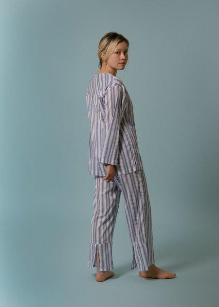 Kinda Sleepwear Mary Set - Weightless Purples