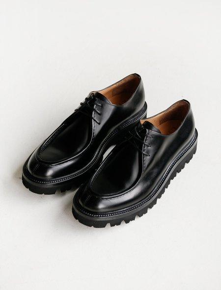 Erkn Article 002 Shoes - Rois Black