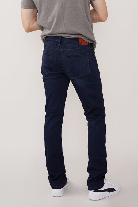 Paige Federal Russel Denim