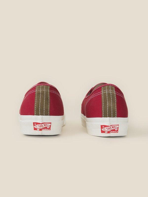 VANS VAULT OG Authentic sneaker - Chili Pepper Teak.  60.00. VANS 399e03693